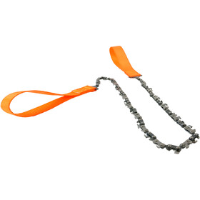 Nordic Pocket Saw Sega tascabile, orange